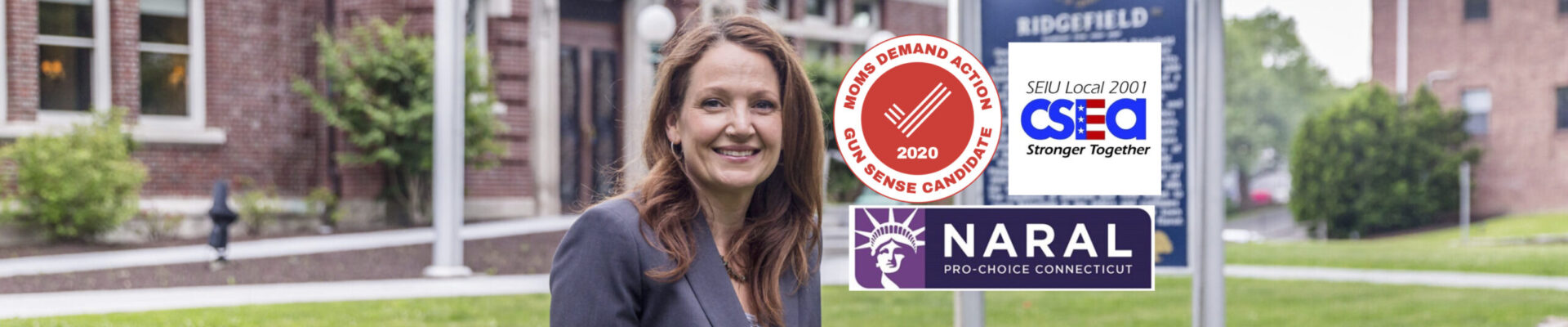 CSEA SEIU Local 2001 Endorses Aimee Berger-Girvalo for State House of Representatives